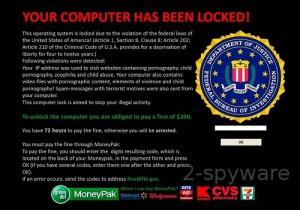 FBI Neuvoo pysymään erossa sitä matkivasta Internet viruksesta