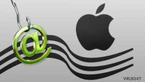 Apple huijaus palasi Tammikuussa