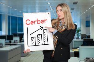 Cerber ei luovu paikastaan No. 1 lunnasohjelmana maailmassa