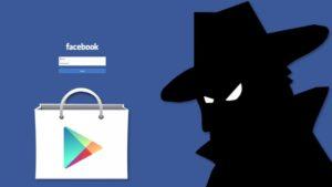 Facebook tietoja varastava haittaohjelma havaittu Google Play Kaupassa