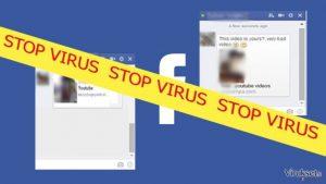 """""""Tulee jatkumaan"""": Facebook viruksen uusi versio alkaa leviämään"""