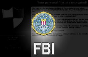 FBI rohkaisee uhreja olemaan maksamatta lunnaita