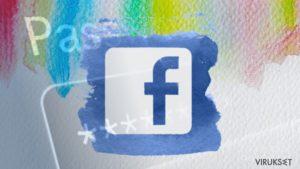Stresspaint Troijalainen varastaa Facebook kirjautumistiedot