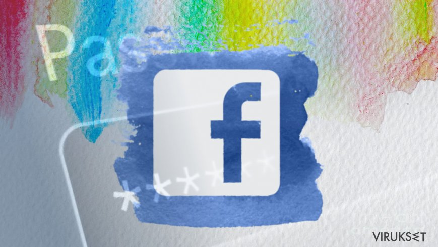 Facebook login credentials stolen by Stresspaint malware