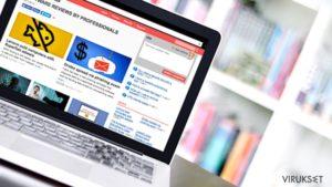 Virukset esittelee ReviewedbyPro - uusi sivusto haittaohjelmia vastaan taisteluun