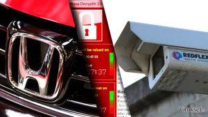 WannaCry jatkaa tuhon aiheuttamista maailmanlaajuisesti - Honda, RedFlex uhrien joukossa