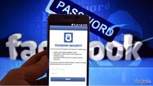 Varo huijareita jotka uhkaavat lopettaa Facebook sivusi julkaisemisen!