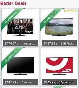 Amazon Mini Saver kuvankaappaus