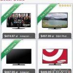 DigiFreeApp mainokset kuvankaappaus
