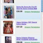 Shop and Save Up mainokset kuvankaappaus