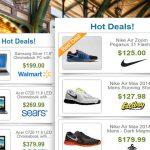 Windows Discount mainokset kuvankaappaus