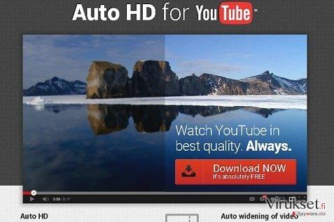 Youtubegizmos Mainokset kuvankaappaus