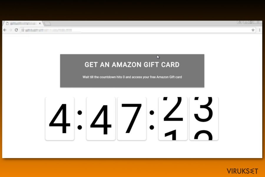 Amazon Gift Card YouTube versio