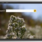 Bing uudelleenohjaus virus kuvankaappaus