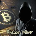 Bitcoin virus kuvankaappaus