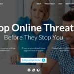 BrowserProtect mainosohjelma kuvankaappaus