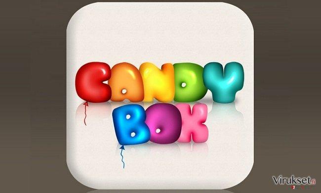 Candy-box.biz kuvankaappaus