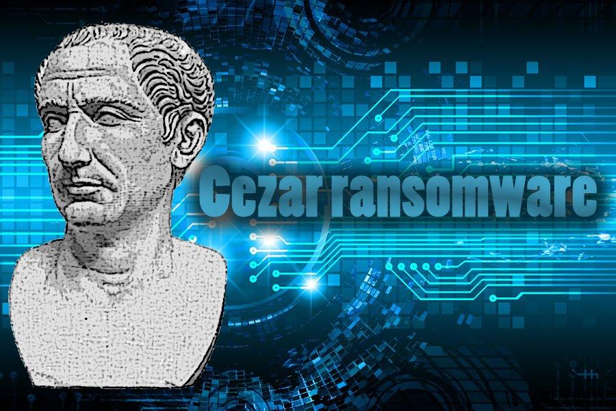 Cezar lunnasohjelma virus kuvankaappaus