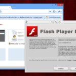 Chroomium Browser kuvankaappaus