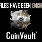 CoinVault virus kuvankaappaus