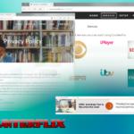 Counterflix mainokset kuvankaappaus