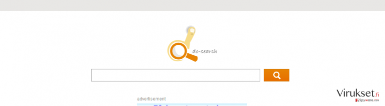 Do-search kuvankaappaus