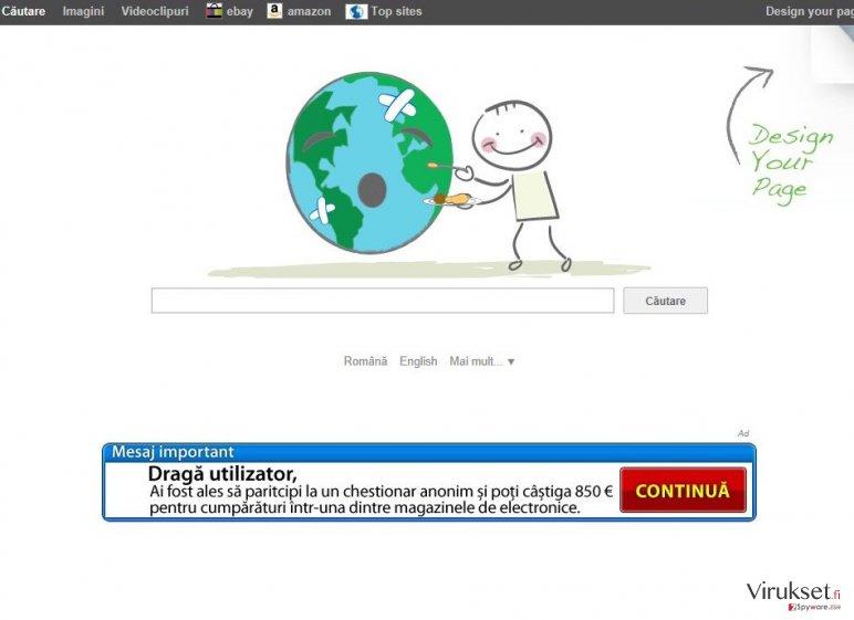 Doko-search.com kuvankaappaus