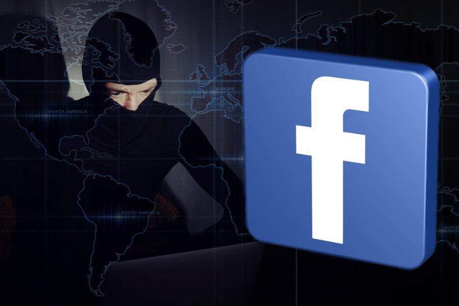 Facebook huijaukset