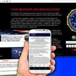 FBI virus kuvankaappaus