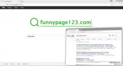 Funnypage123.com kuva