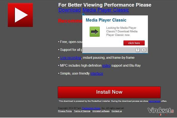 Ad.Xtendmedia.com kuvankaappaus