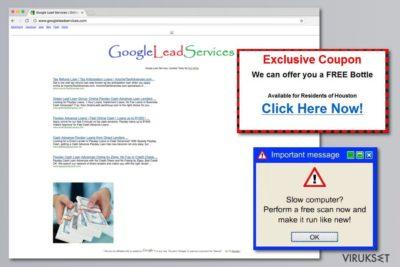 Google Lead Services kuva
