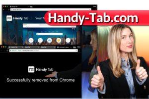 Handy-Tab.com virus