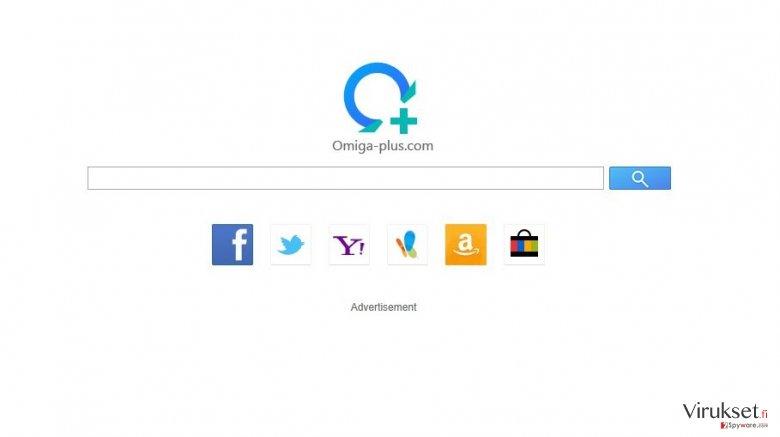 isearch.omiga-plus.com kuvankaappaus
