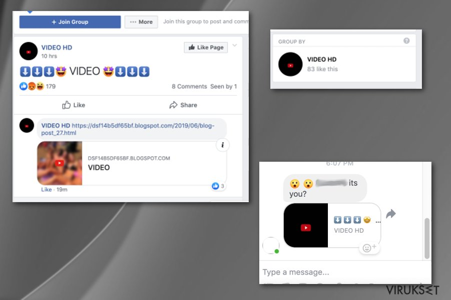 Facebook Messenger Viestien Poisto