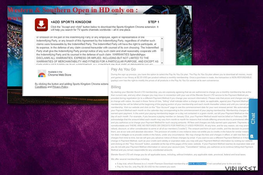 Jokerlivestream.com hämärät toimet