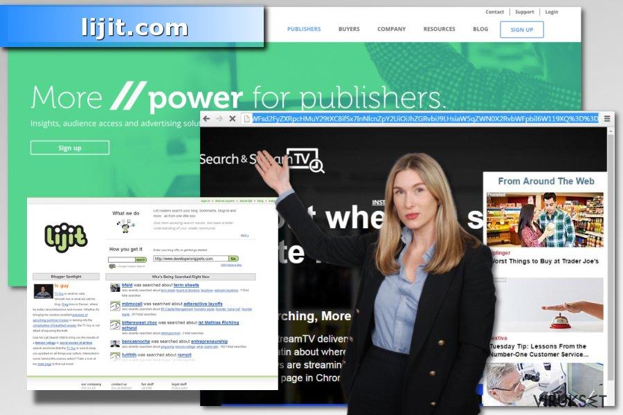 lijit.com viruksen kuva