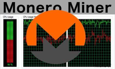 Monero Miner kuva