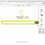 Muzeen.com virus kuvankaappaus