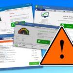OneSafe PC Cleaner kuvankaappaus
