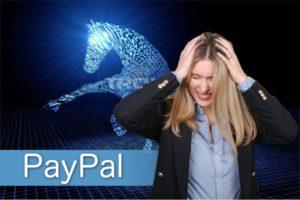 PayPal virus