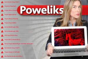 Poweliks virus