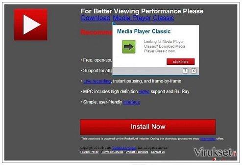Rev2pub.adk2.net pop-up mainokset kuvankaappaus