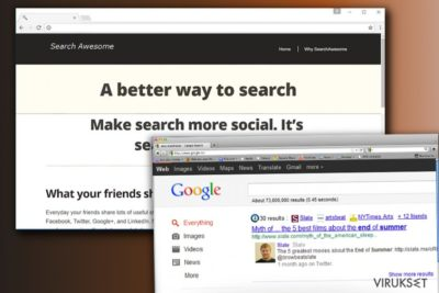 Search Awesome kaappaus