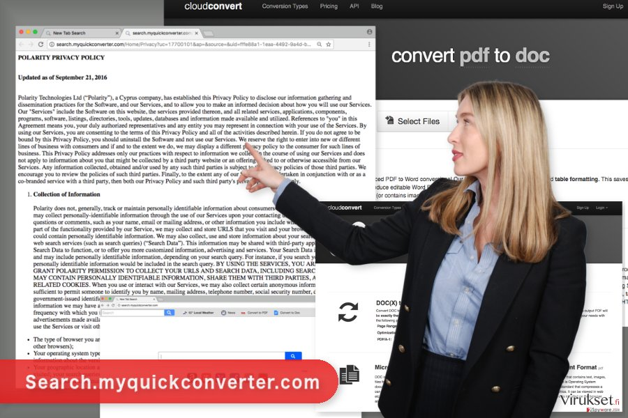 Search.myquickconverter.com viruksen kuva