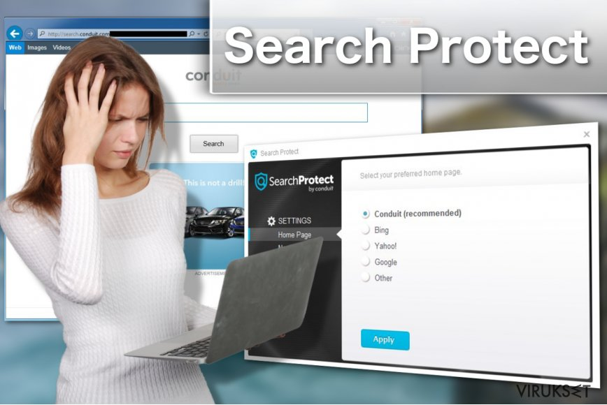 Search Protect