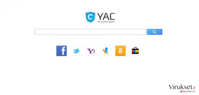 Search.yac.mx kuvankaappaus