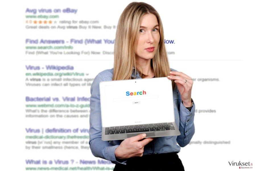Search.hr kuvankaappaus