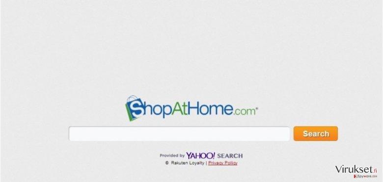 ShopAtHome.com kuvankaappaus