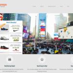 Shopper for Torch mainokset kuvankaappaus